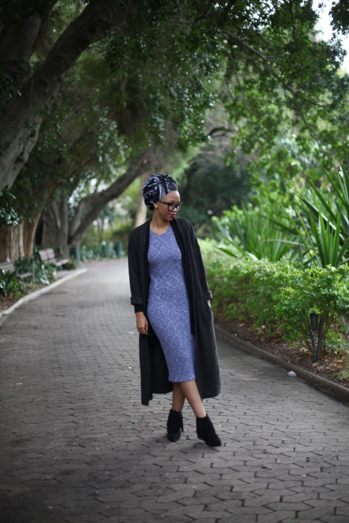 01_ribbed_knitwear_layers_with_headwrap_tassle_boots_black_grey_blue_my_style_through_shaded_eyes_by _tokelo_motsepe